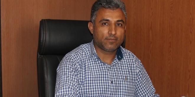 انتصاب محمدی بعنوان مسئول خدمات شهری قشم