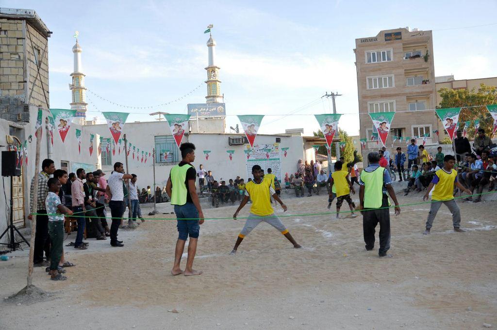 جشنواره مسابقات بومی فرهنگی ورزشی کانون محبان رضاع (1)