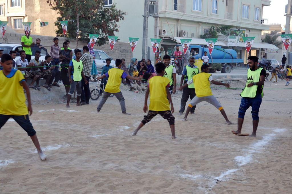 جشنواره مسابقات بومی فرهنگی ورزشی کانون محبان رضاع (2)
