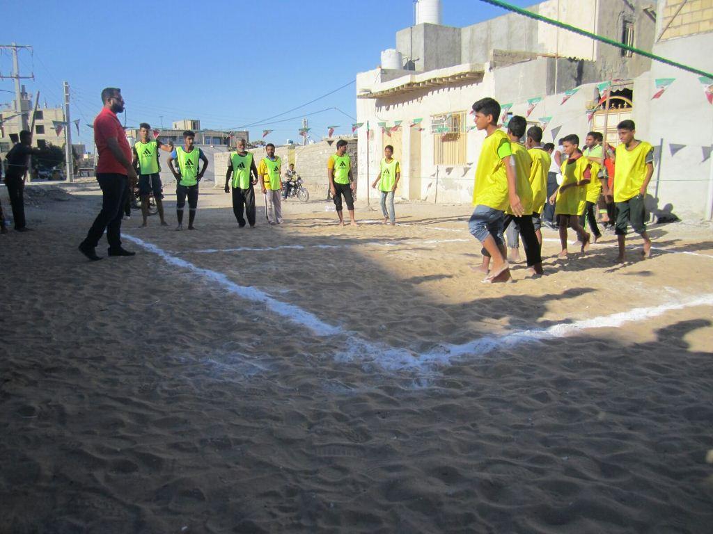 جشنواره مسابقات بومی فرهنگی ورزشی کانون محبان رضاع (7)