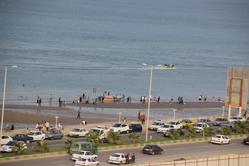 ساحل قشم