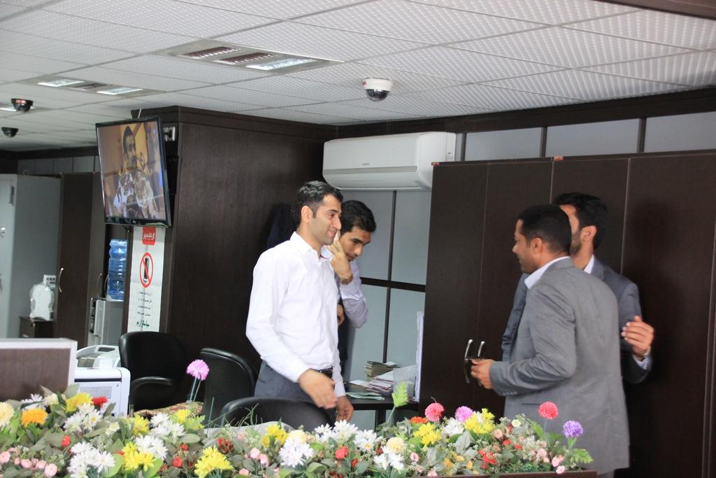 شهردار قشم (2)