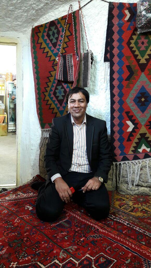 رحیمی هلری مدیر مالی شهرداری قشم (2)