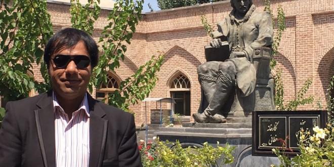 سفر مدیران مالی شهرداری های استان هرمزگان به اردبیل و آذربایجان شرقی