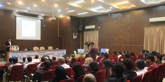 شهردار قشم : ارائه خدمات در صنعت گردشگری قابل قبول  نیست ، ما باید جدی تر عمل کنیم