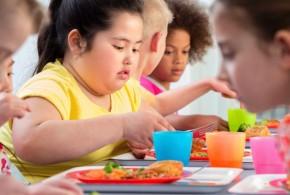 چاقی بیماریست حتی در کودکان!!!!!!!!!!!