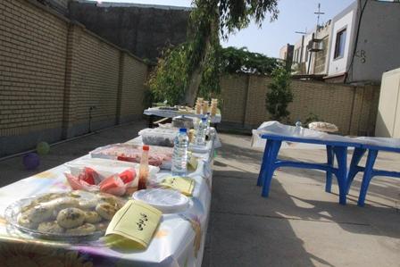 جشنواره غذایی 1