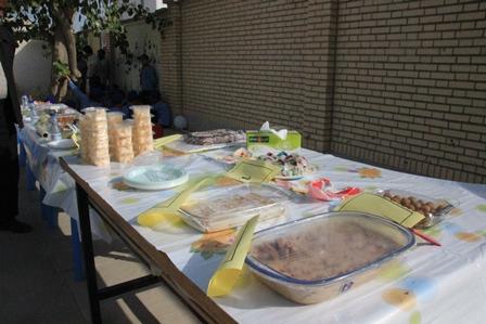 جشنواره غذایی 2