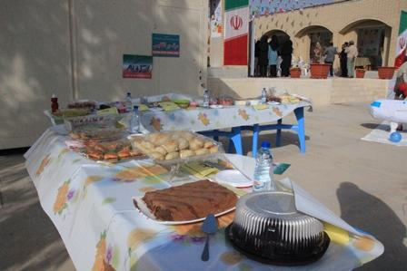 جشنواره غذایی 3
