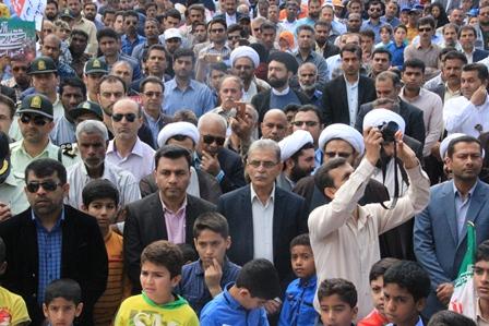 پورمولوی شورای شهر قشم