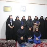 به مناسبت روز زن کارگاه آموزشی در شهرداری قشم برگزار شد