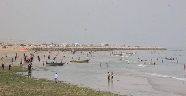 ساحل شنا
