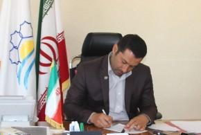 شهردار قشم طی پیامی عید سعید فطر را تبریک گفت