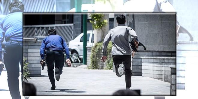 شهردار قشم ، حادثه تروریستی در تهران را محکوم کرد