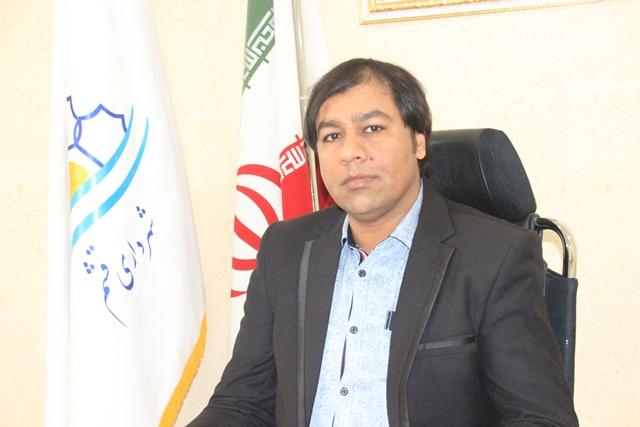 پیام تبریک شهردار قشم به مناسبت هفته وحدت