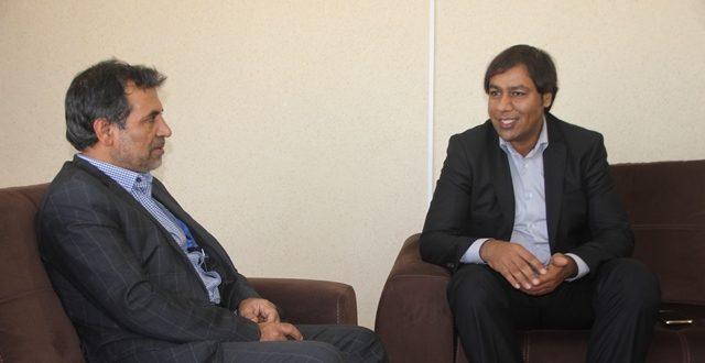 شهردار قشم : شورایاران ، محور مدیریت در محله ها می باشند