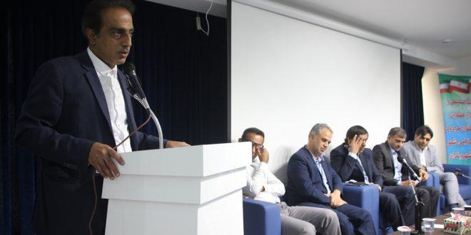 نشست رو در روی مردم با شورای شهر قشم برگزار شد
