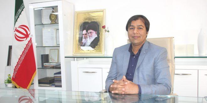 پیام تبریک شهردار قشم به مناسبت روز معلم