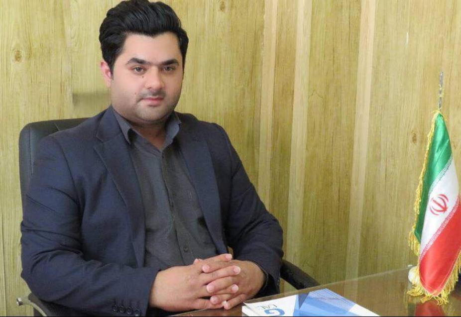 شهردار جدید قشم انتخاب شد