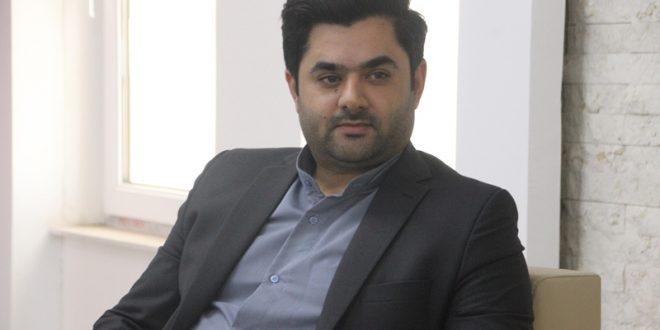 پیام تبریک شهردار قشم به مناسبت روز جمهوری اسلامی