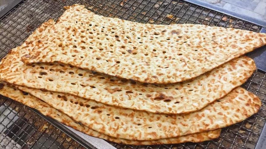 قیمت نان افزایش یافت