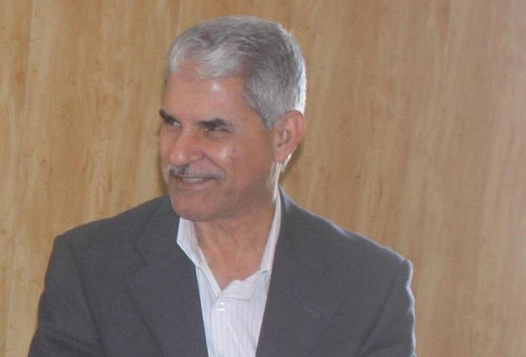 شهردار شهر قشم درگذشت زنده یاد محمدرشاد صابری را تسلیت گفت