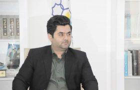 پیام تبریک شهردار قشم به مناسبت روز خبرنگار